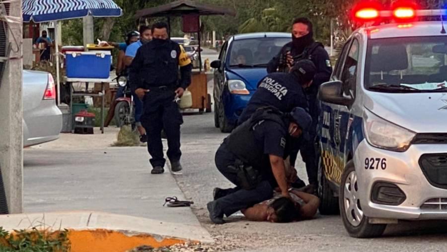 Mexico condena homicidio de mujer a manos de policías
