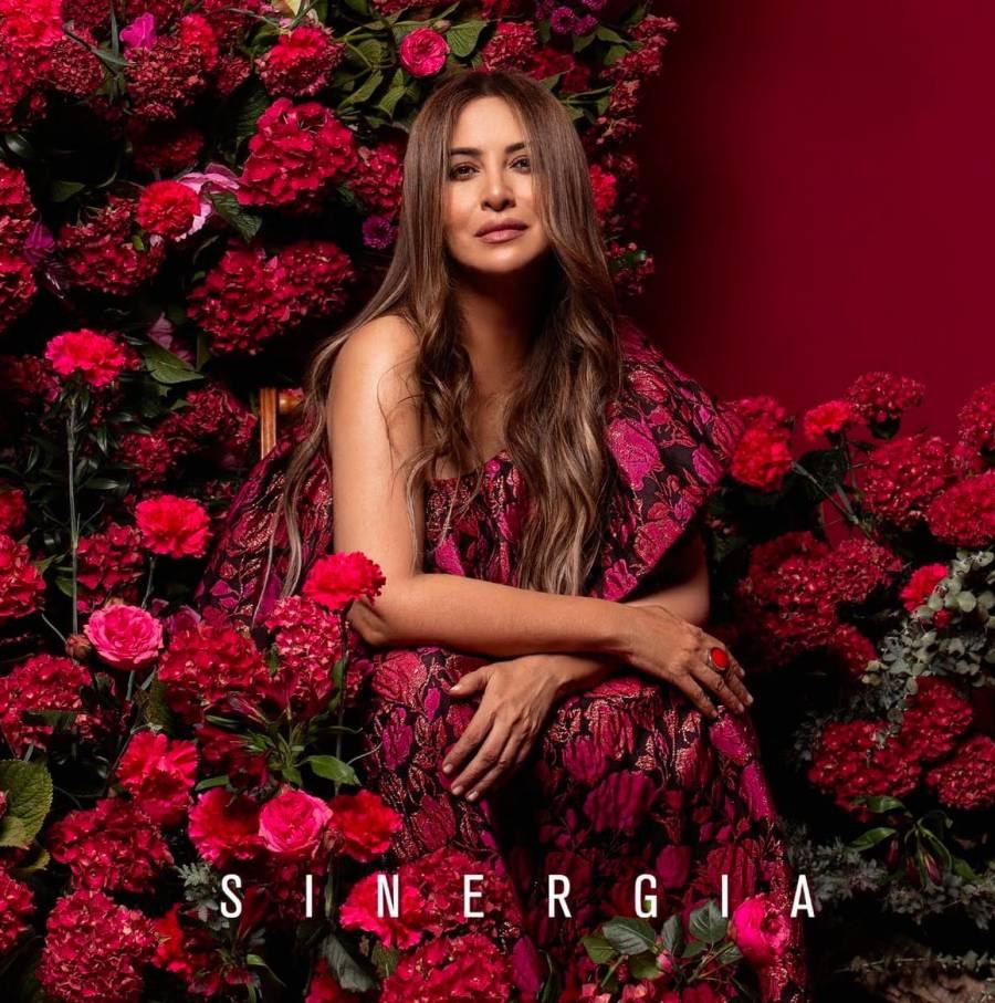 Myriam Hernández anuncia gira por EE.UU.