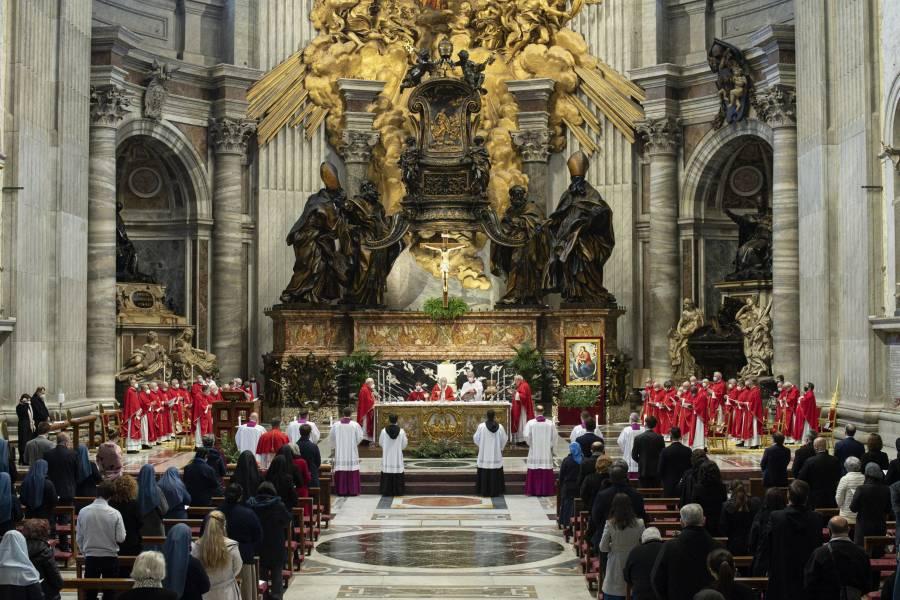 Papa Francisco: Este año estamos más afectados