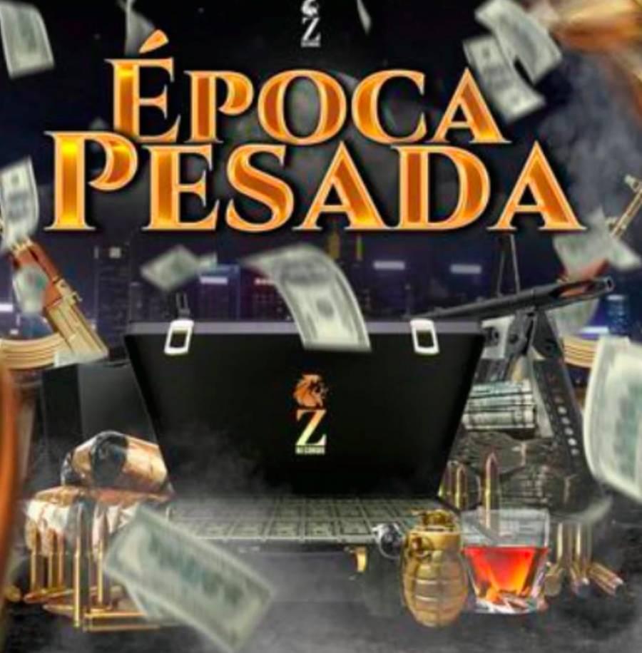 "Lupillo Rivera canta ""Época Pesada"""