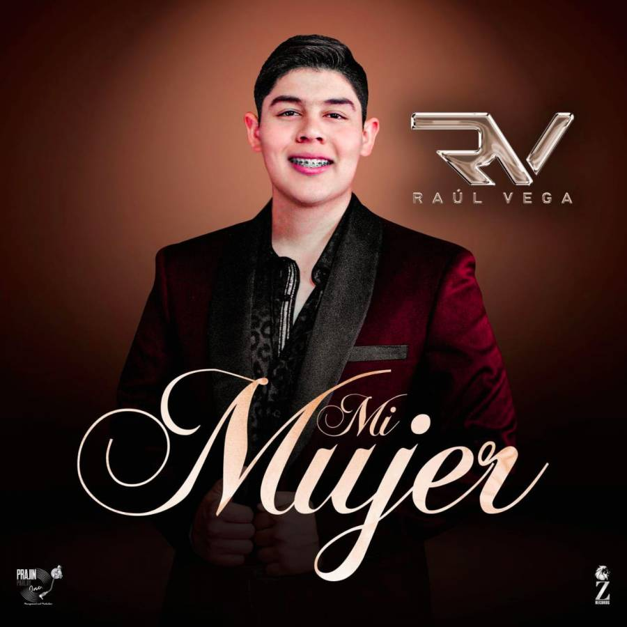 "Joven cantautor mexicano Raúl Vega debuta con ""Mi Mujer"""