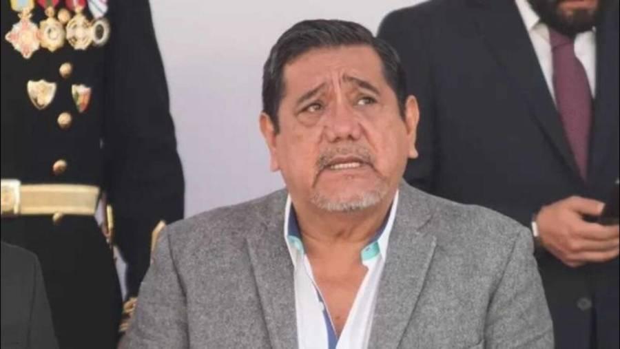 En Guerrero, el IEPC confirma la baja de la candidatura de Félix Salgado