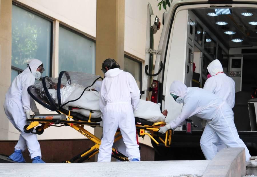 Registra Puebla 391 nuevos contagios de Coronavirus