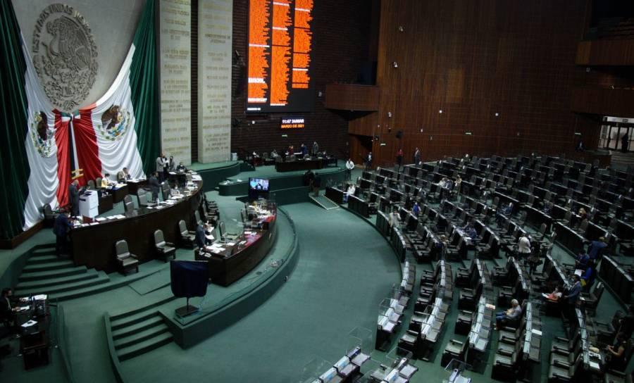 Comisión de Energía de San Lázaro discutirá reforma a Ley de Hidrocarburos de AMLO