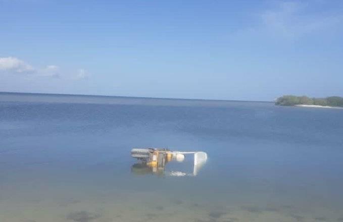 Cae presunto feminicida que habría asesinado a su ex pareja en Holbox, Quintana Roo