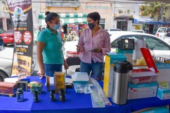 Municipio de Soledad busca fortalecer al sector emprendedor