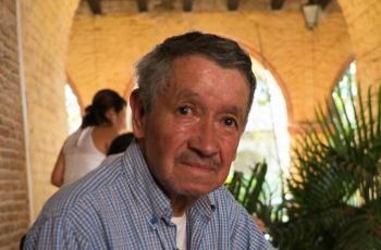Fallece el escritor y periodista mexicano Javier Molina