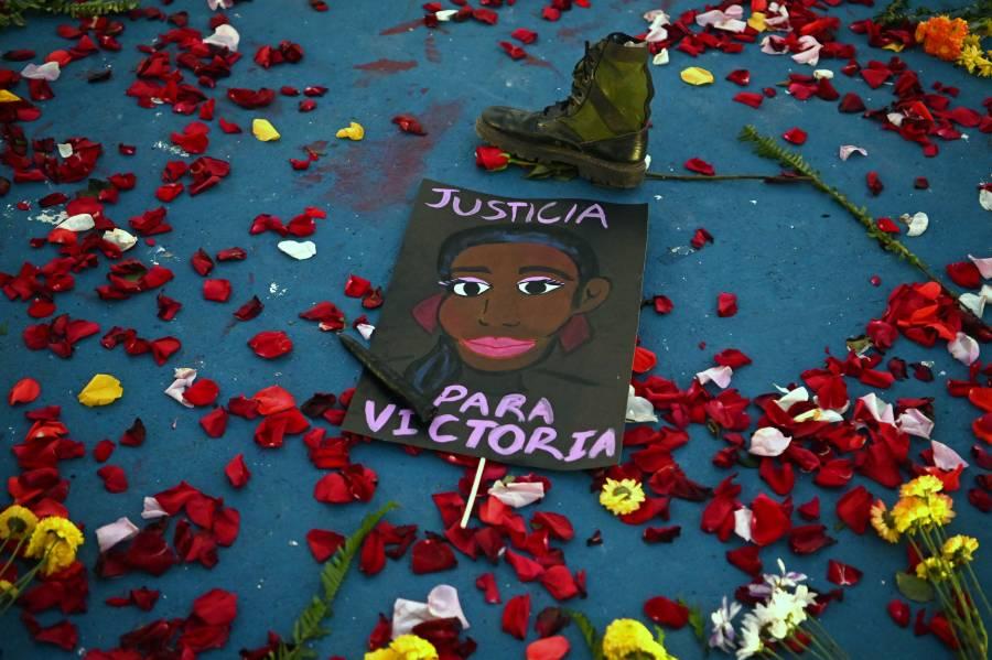 Por homicidio, familia de Victoria Salazar demandará internacionalmente a México