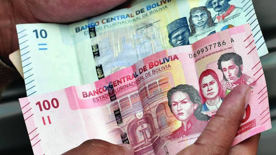 Banco Mundial proyecta crecimiento de 4.7% en Bolivia