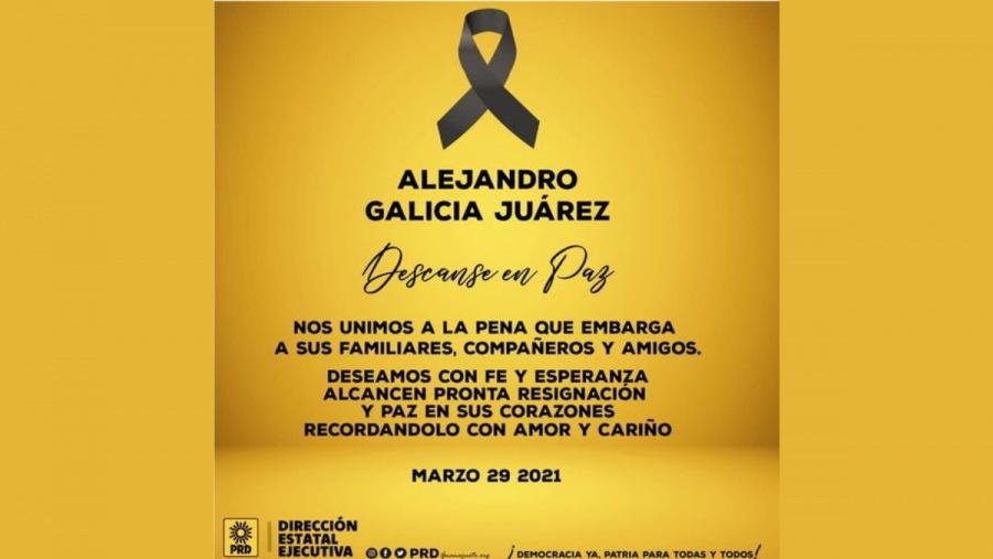 Asesinan a candidato a legislador en Guanajuato