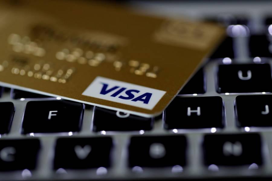 Visa permitirá liquidar transacciones con criptomonedas