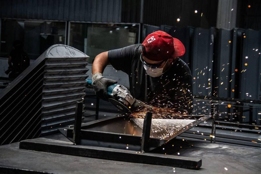 Ocupación en sector manufacturero crece 0.7% en enero, a través de IMMEX
