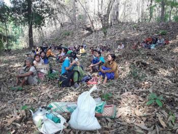 Crisis en Birmania reúne  a la ONU de emergencia