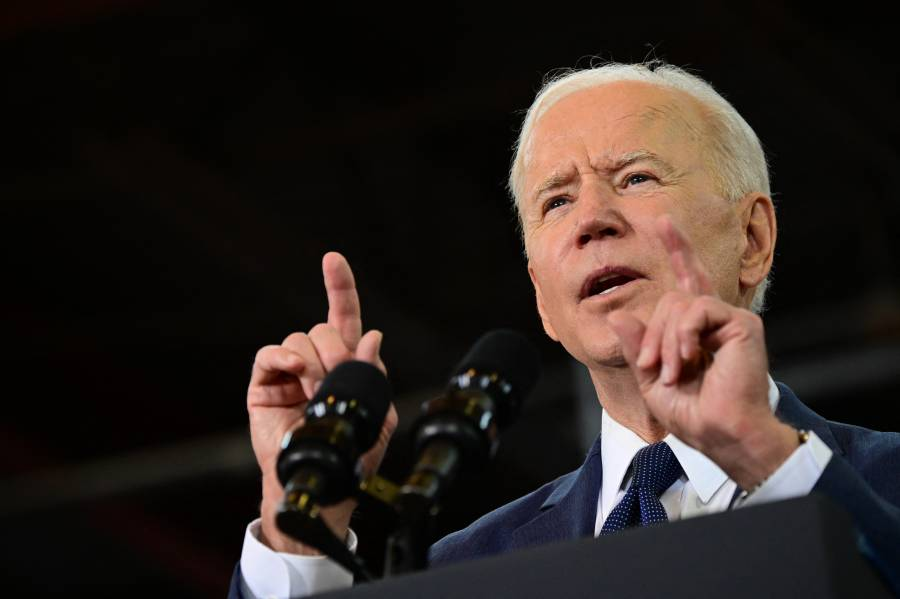 Biden propone plan de infraestructura para crear