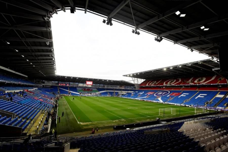 La UEFA pone fin al límite de un 30% de público en los estadios