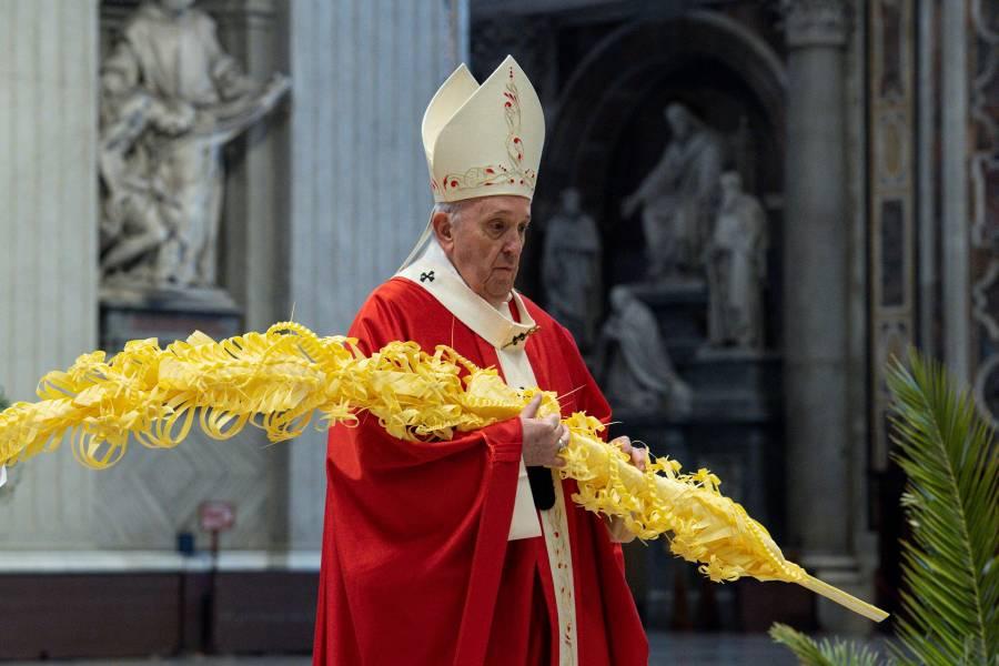 Papa acepta renuncia de obispo mexicano  que instó a no usar cubrebocas