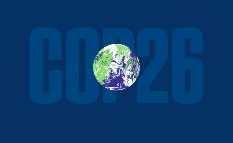 Reino Unido no pretende posponer la cumbre del clima de la COP26