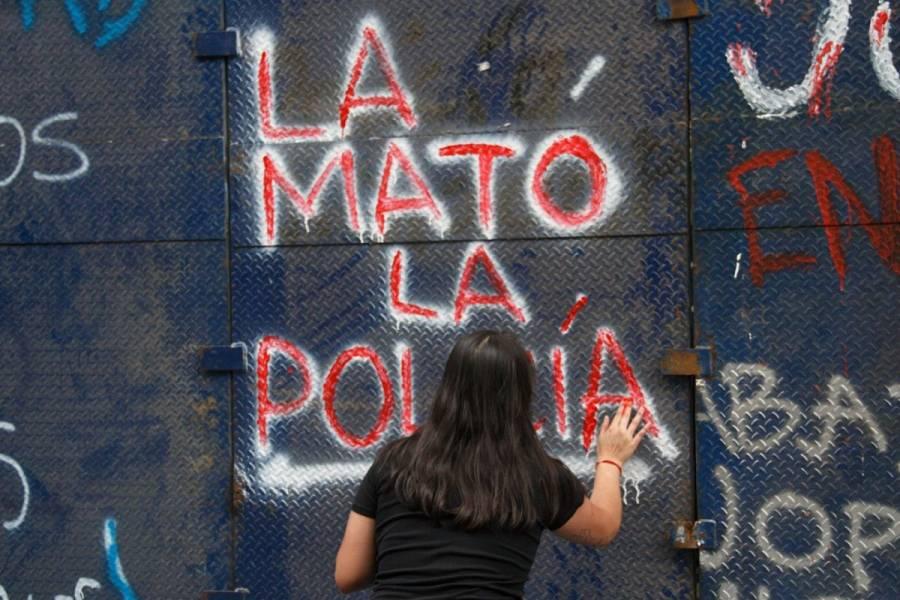 Detienen a pareja de Victoria, mujer asesinada por policías en Tulum