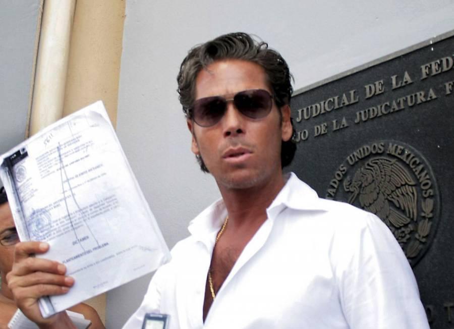 Roberto Palazuelos buscará la presidencia municipal de Tulum