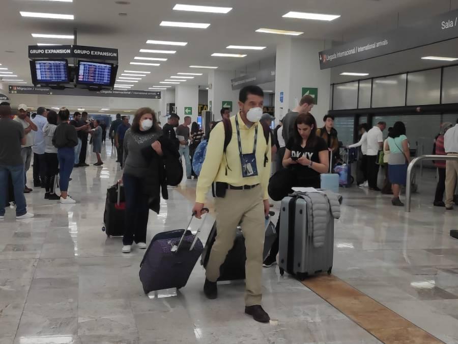 Llama ISSSTE a extremar precauciones por Covid ante temporada vacacional