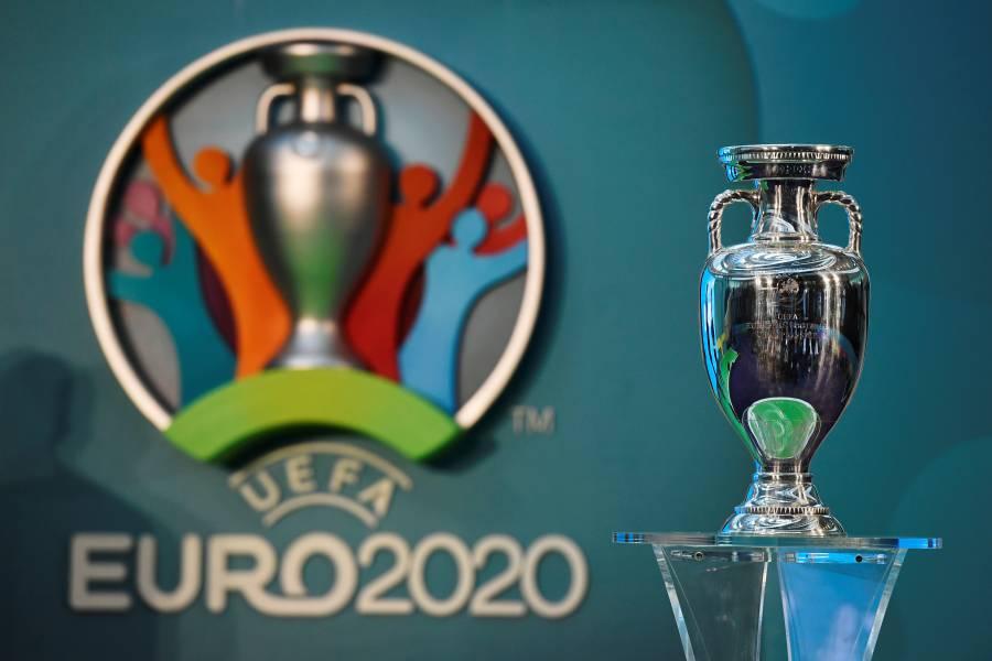 UEFA autoriza cinco cambios por equipo y partido durante la Eurocopa
