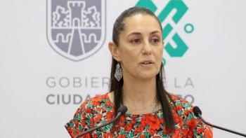 En vivo: Claudia Sheinbaum rinde informe de gobierno del primer trimestre de 2021