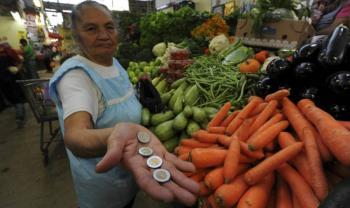 Salarios mínimos nunca estarán por debajo de la inflación: Gobierno de México