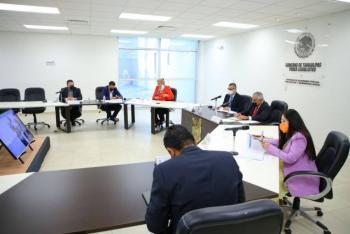 Deroga Congreso de Tamaulipas acuerdo sobre procedimiento de desafuero del gobernador de Tamaulipas