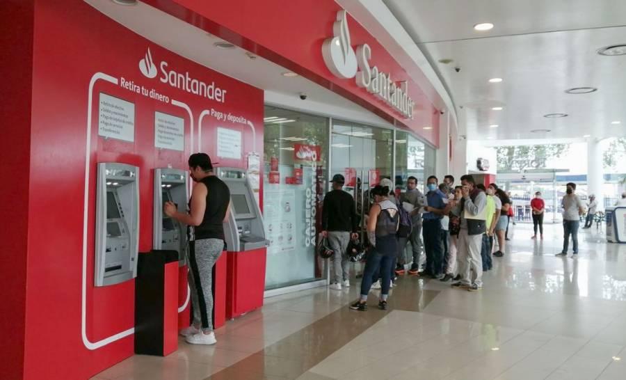 Bancos no abrirán jueves y viernes por Semana Santa