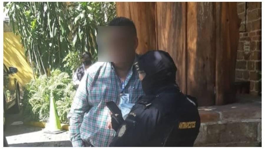 Adalberto Comparán, exalcalde mexicano acusado en Miami tras tráfico de metanfetamina