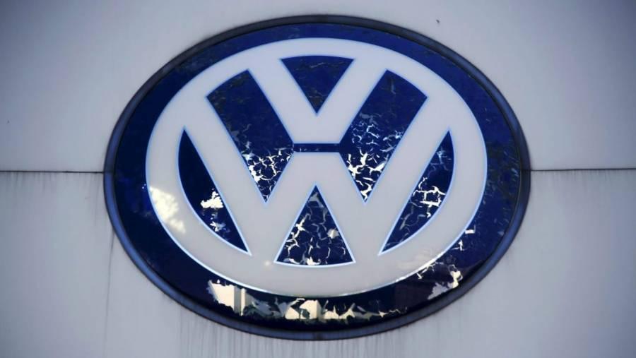 Volkswagen admite que su cambio de nombre fue un truco publicitario