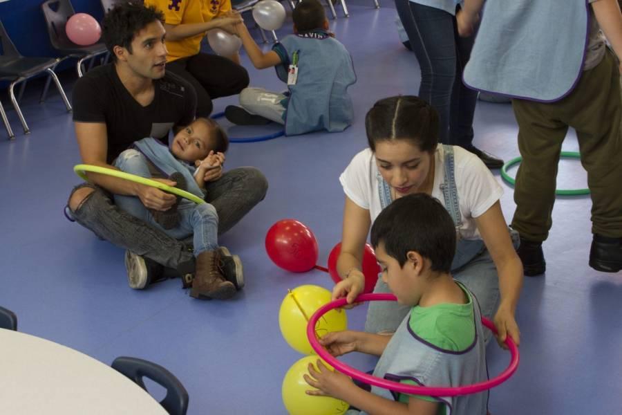 GOAN pide igualdad de condiciones, oportunidades y respeto para personas con autismo