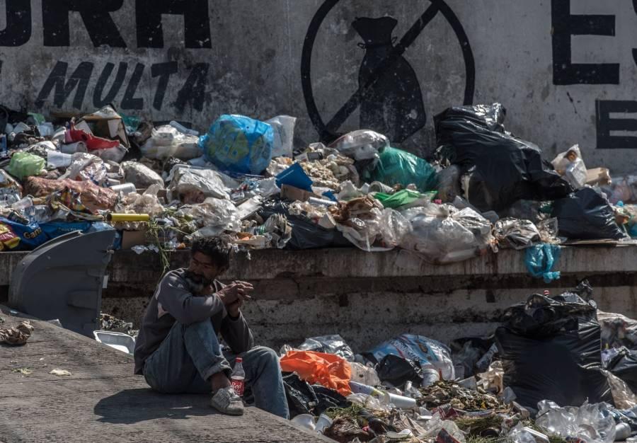 Pandemia dejó en América Latina a 209 millones de personas en la pobreza