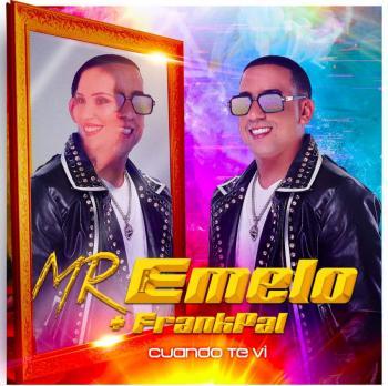 El cubano Mr Emelo plasma el amor hacia su esposa con