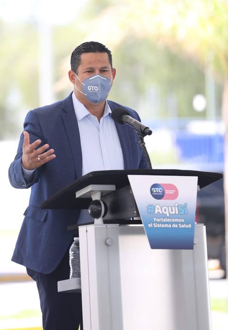Guanajuato obtiene premio por el mejor sistema de salud de México
