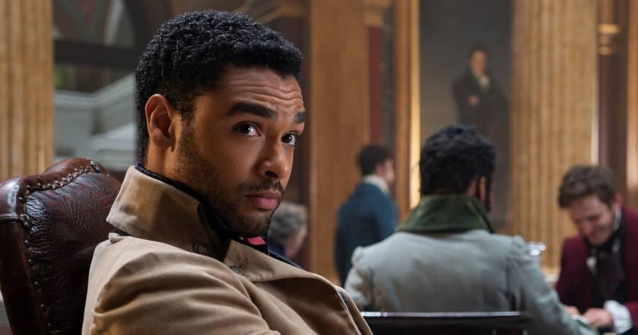 Regé-Jean, el protagonista de Bridgerton, no regresará para la segunda temporada