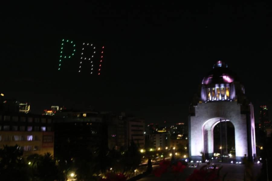 """En arranque de campañas, PRI asegura tener la """"solución que México necesita"""""""