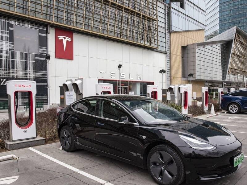 Tesla ofrece más de 10 mil empleos en su nueva Gigafábrica en Austin, Texas