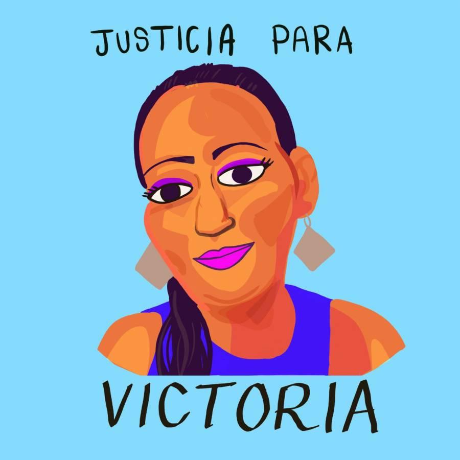 SRE: Cuerpo e hijas de Victoria Salazar fueron repatriadas a El Salvador