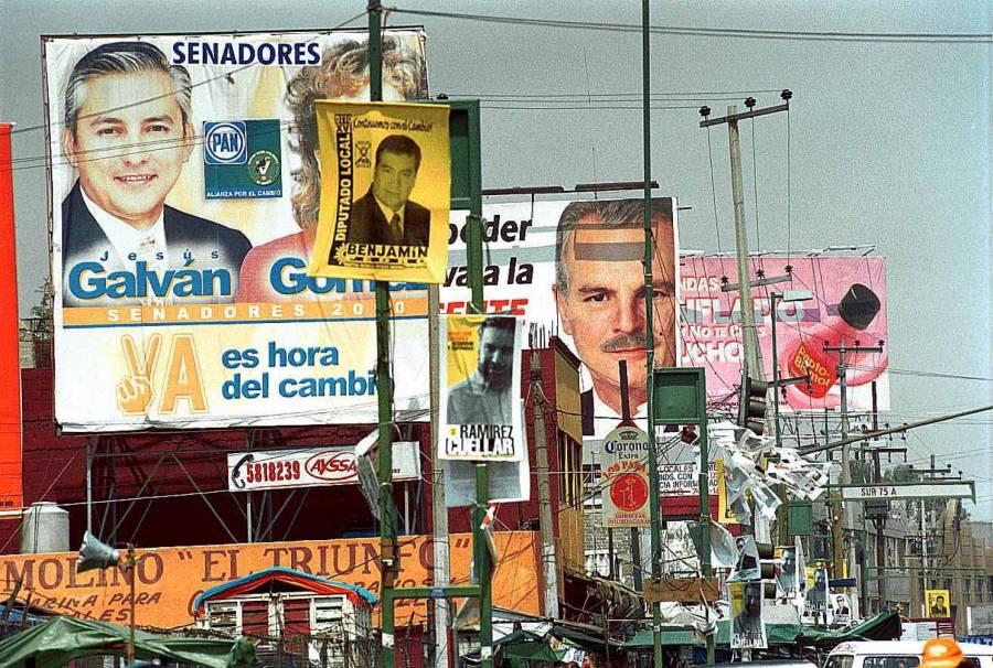 Puebla: Miguel Barbosa vigilará que en transporte público o espectaculares no haya propaganda política