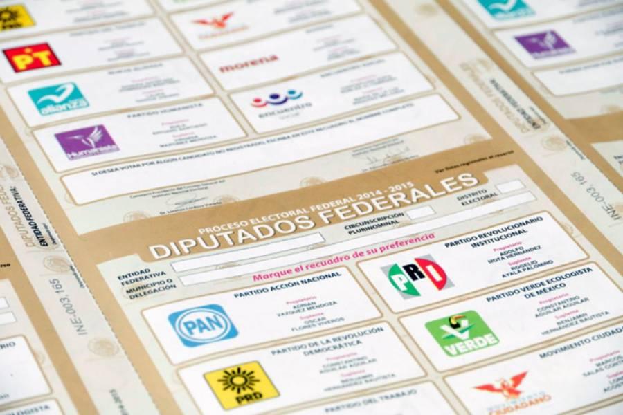 Gobierno federal pone en marcha programa blindaje electoral