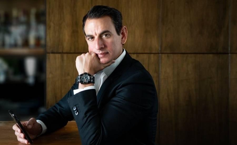 Entrevista exclusiva a Gus Marcos, un apasionado de los bienes raíces