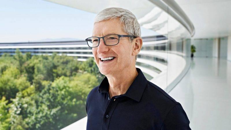 Pocos detalles de los nuevos productos de Apple en el campo de la realidad aumentada