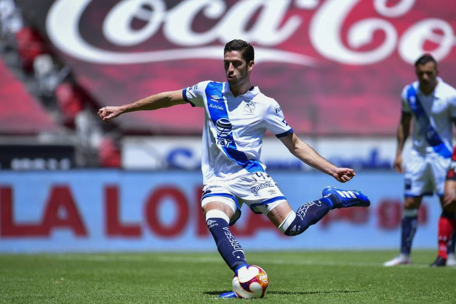 Perú se adelanta al Tri y llamaría a Santiago Ormeño para la Copa América