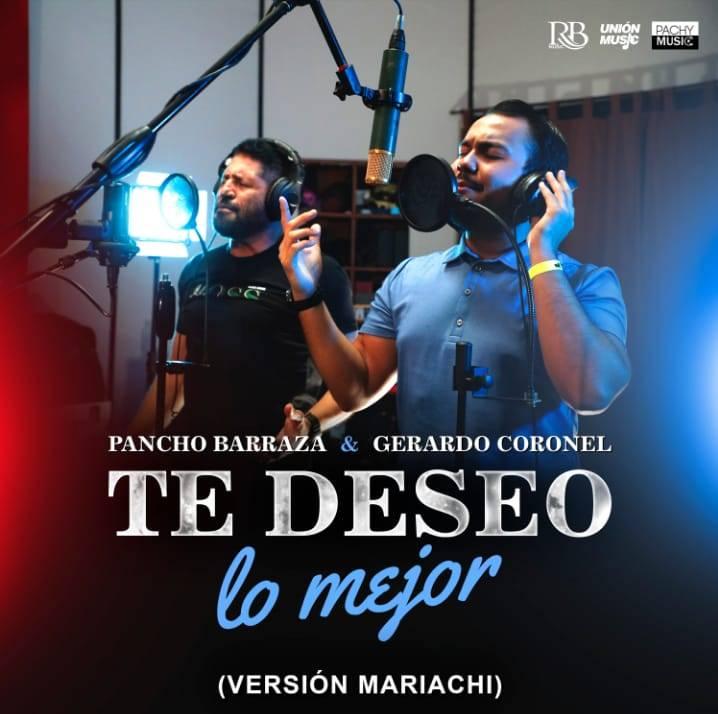 Repondrá Pancho Barraza conciertos en el Auditorio Telmex para enero de 2022
