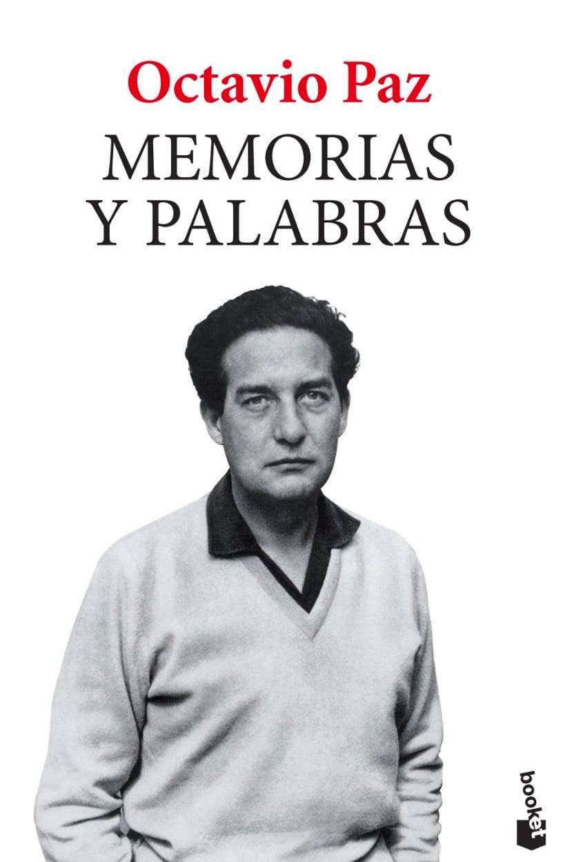 Octavio Paz: 107 años de literatura mexicana