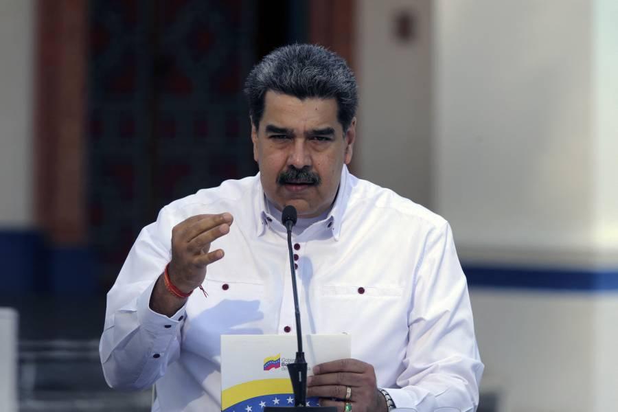 Nicolás Maduro reforzará las fronteras con Colombia y Brasil
