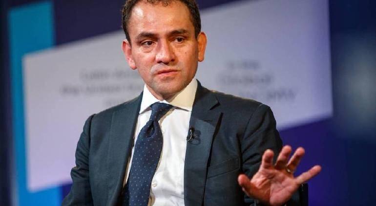 Se pronuncia secretario de Hacienda por una discusión técnica de la reforma fiscal