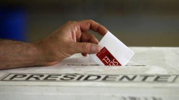 Senado de Chile aprueba en lo general aplazar elecciones por COVID-19