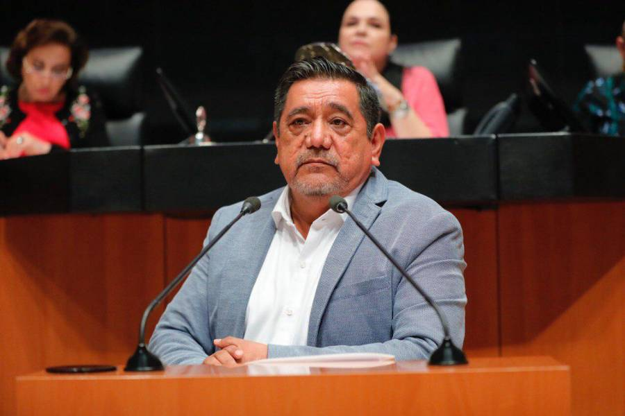 TEPJF desecha impugnación a segunda encuesta de Morena en Guerrero
